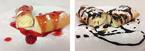 Deep Fried Cheesecake1